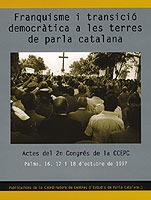 Franquisme i transició democràtica a les terres de parla catalana