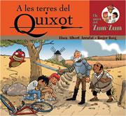 A les terres del Quixot