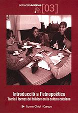 Introducció a l'etnopoètica