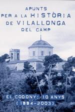 Apunts per a la història de Vilallonga del Camp