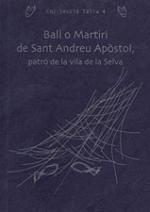 Ball o Martiri de Sant Andreu Apòstol