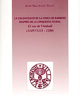 La colonització de la Conca de Barberà després de la conquesta feudal