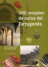 200 receptes de cuina del Tarragonès