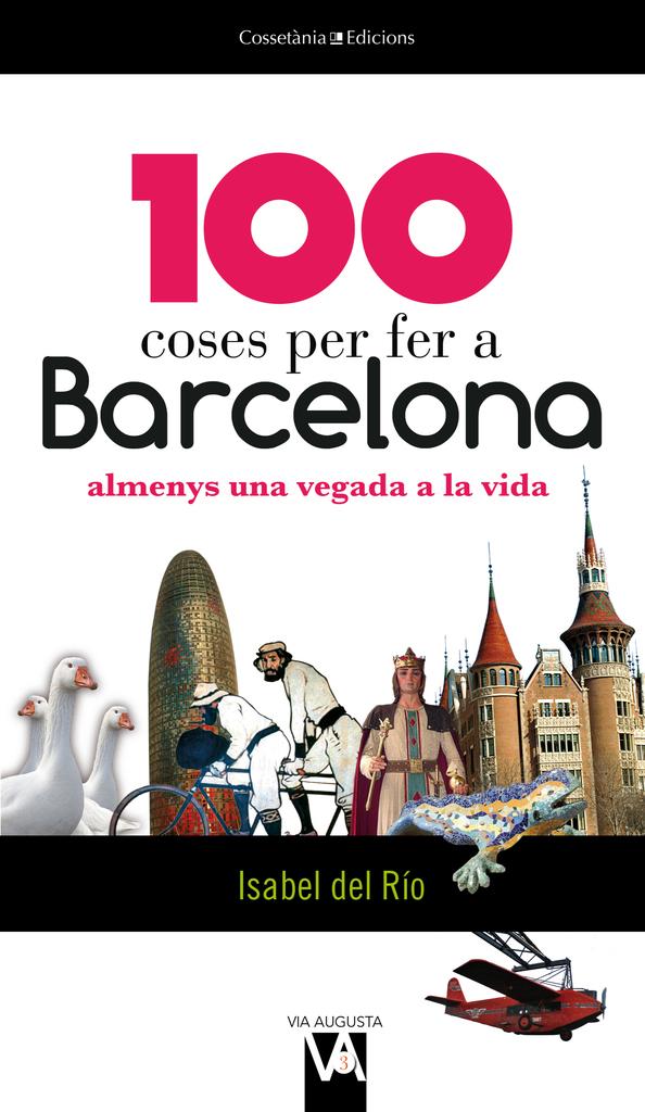 100 coses per fer a Barcelona