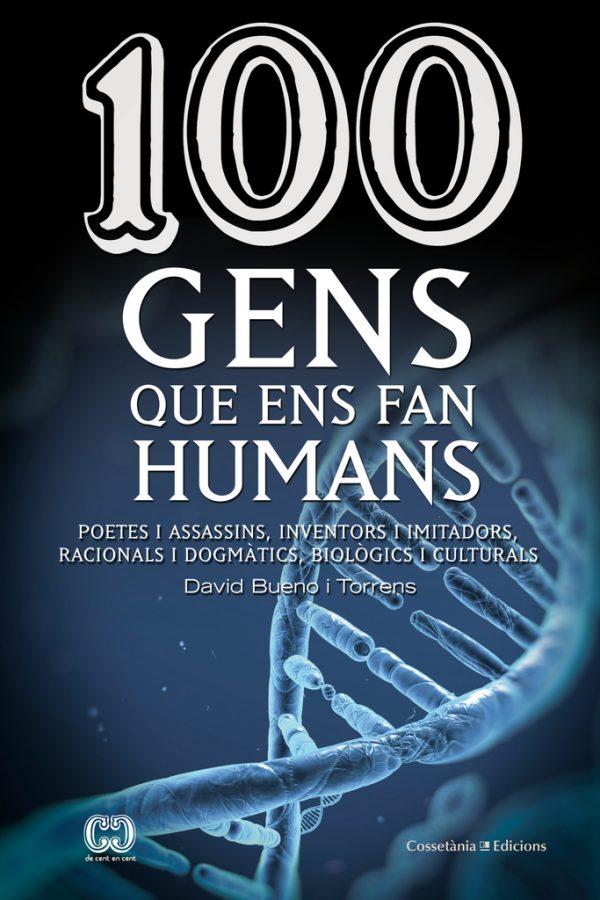100 gens que ens fan humans