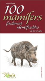 100 mamífers fàcilment identificables de tot el món