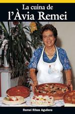 La cuina de l'Àvia Remei