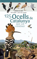 125 ocells de Catalunya