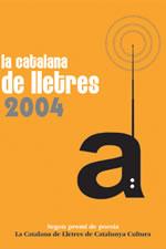 La Catalana de Lletres 2004