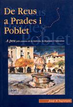 De Reus a Prades i Poblet
