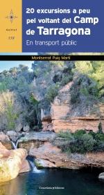 20 excursions a peu pel voltant del Camp de Tarragona