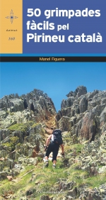 50 grimpades fàcils pel Pirineu català