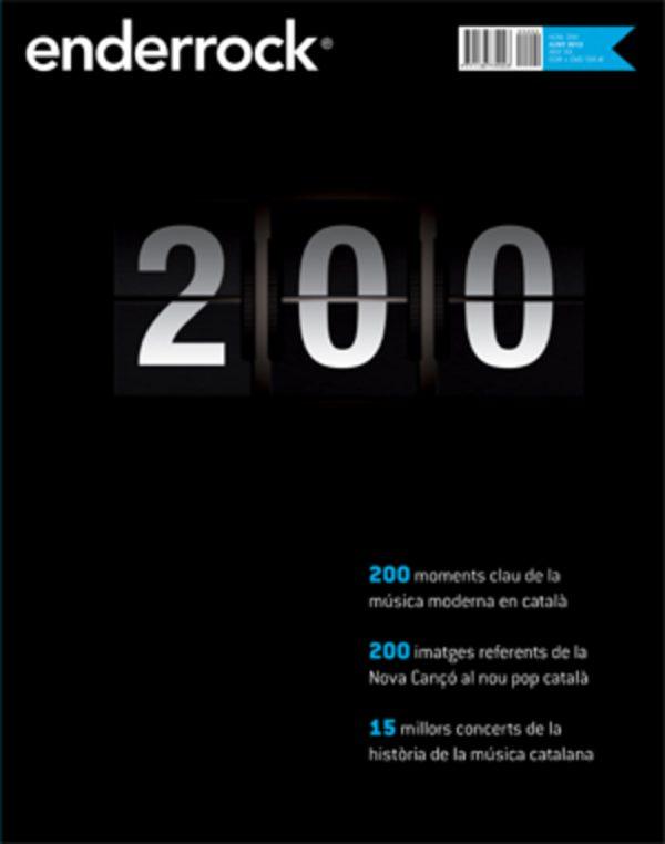 Enderrock 200
