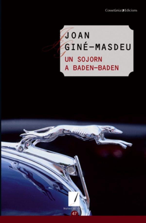 Un sojorn a Baden-Baden