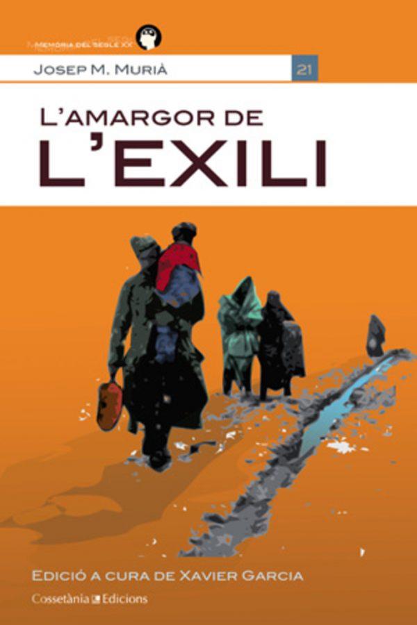 L'amargor de l'exili