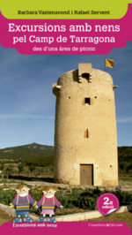 Excursions amb nens pel Camp de Tarragona