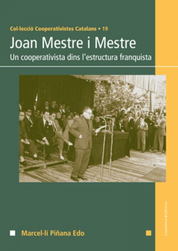 Joan Mestre i Mestre