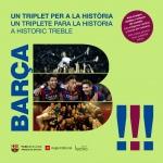 Barça. Un triplet per a la història