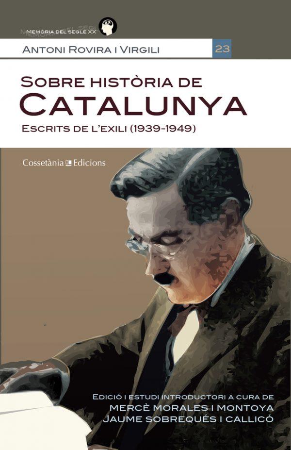 Sobre història de Catalunya