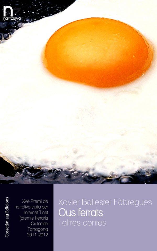 Ous ferrats i altres contes