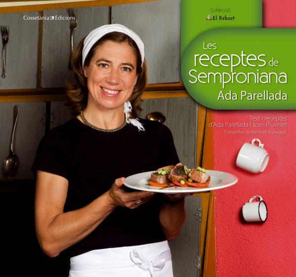 Les receptes de Semproniana