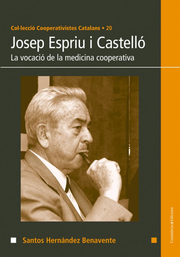 Josep Espriu i Castelló