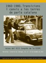 1960-1980. Transicions i canvis a les terres de parla catalana