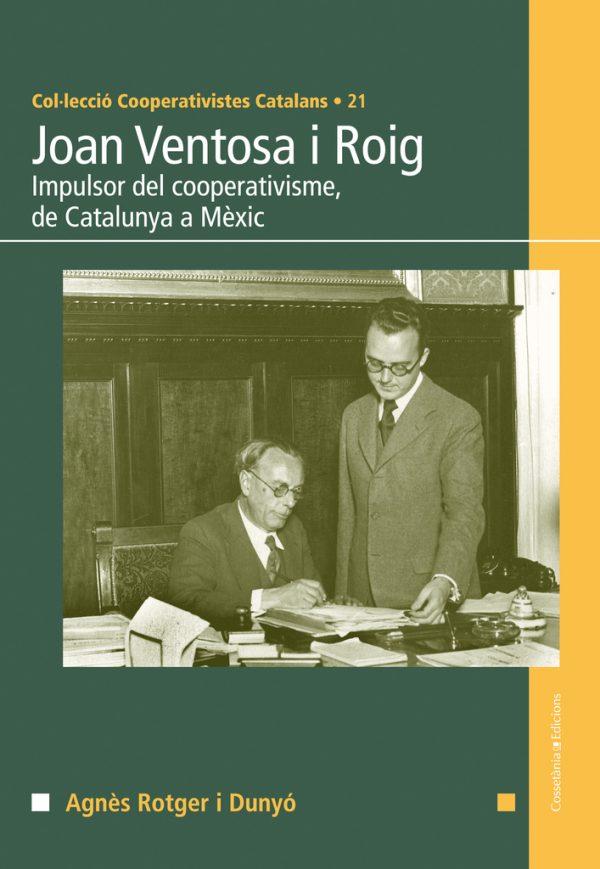 Joan Ventosa i Roig