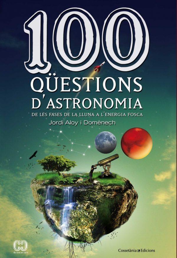 100 qüestions d'astronomia