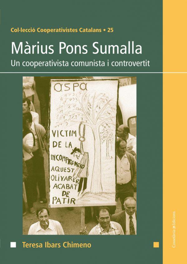 Màrius Pons Sumalla