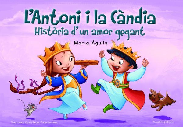 L'Antoni i la Càndia
