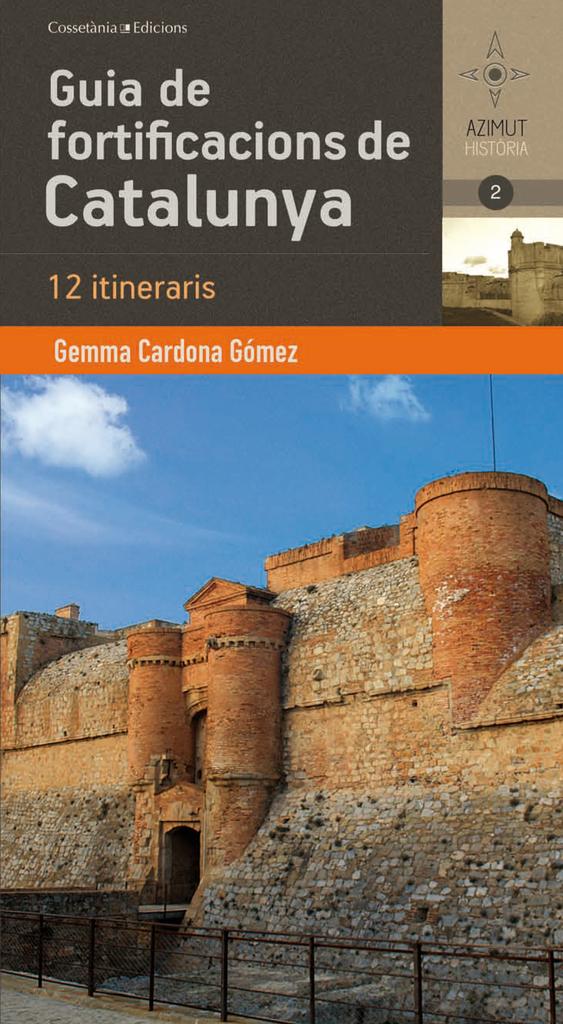 Guia de fortificacions de Catalunya