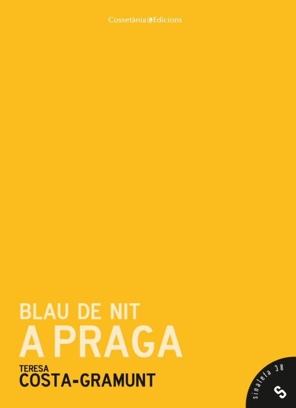 Blau de nit a Praga