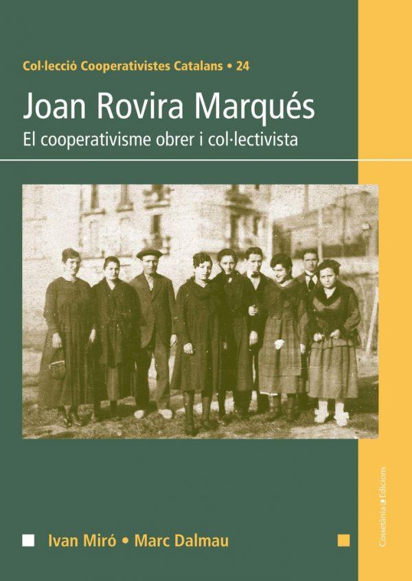 Joan Rovira Marqués