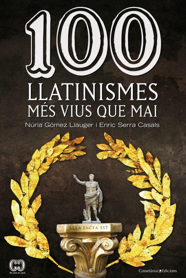 100 llatinismes