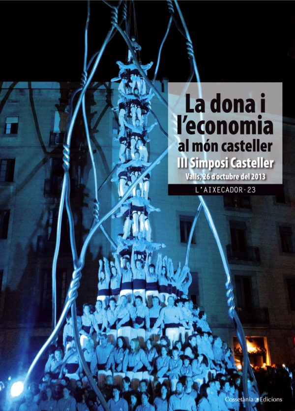 La dona i l'economia en el món casteller