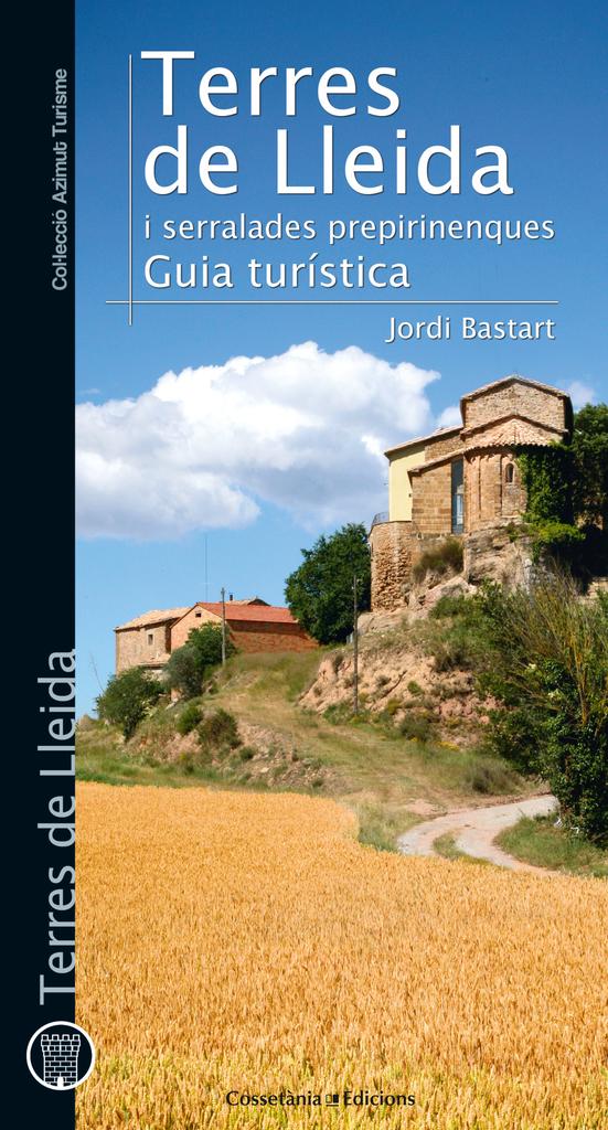 Terres de Lleida i serralades prepirinenques