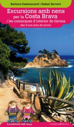 Excursions amb nens per la Costa Brava i les comarques d'interior de Girona des d'una àrea de pícnic