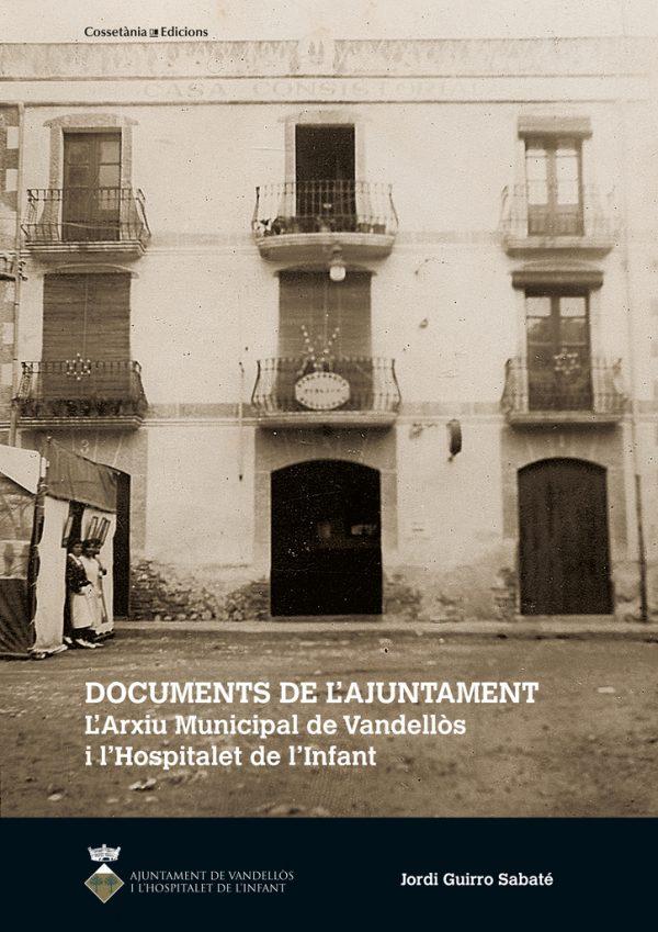Documents de l'Ajuntament