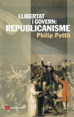 Llibertat i govern: republicanisme