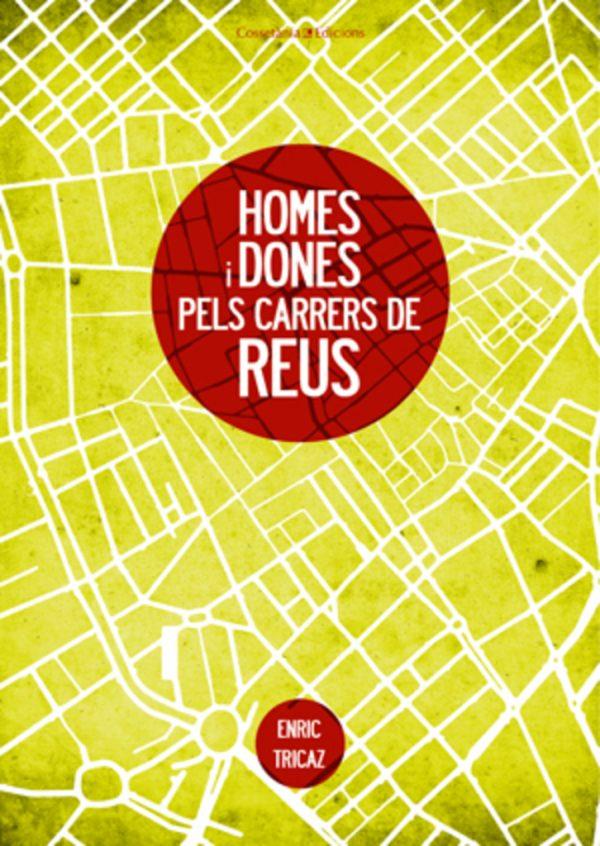 Homes i dones pels carrers de Reus