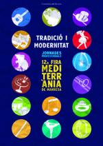 Jornades professionals. 12a Fira Mediterrània de Manresa