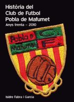 Història del Club de Futbol Pobla de Mafumet