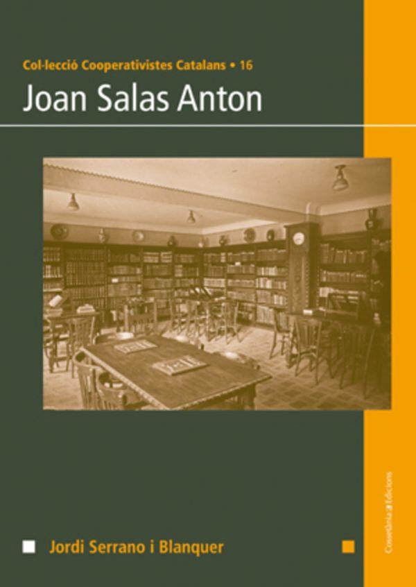 Joan Salas Anton