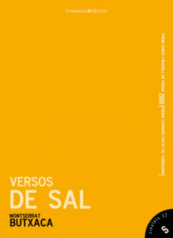 Versos de sal