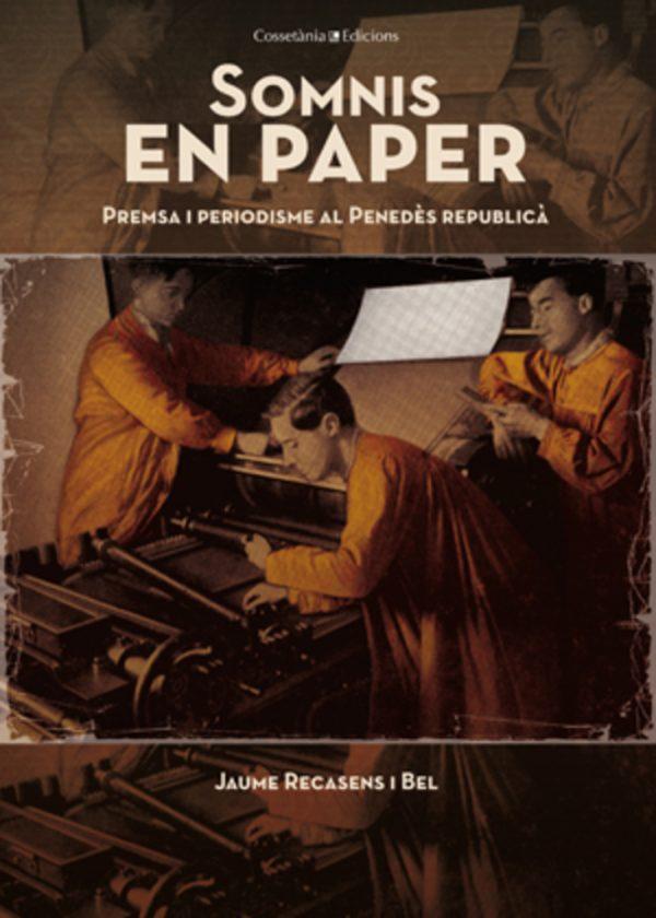 Somnis en paper