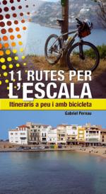 11 rutes per L'Escala