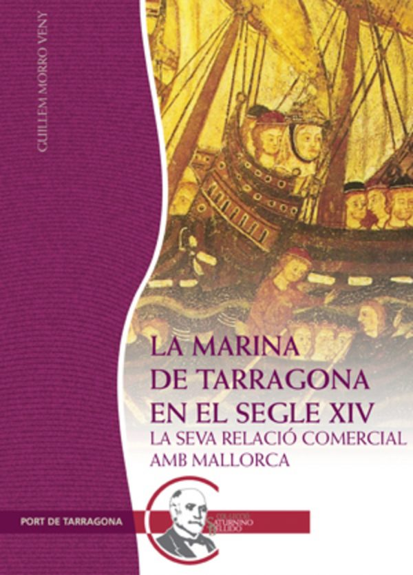 La Marina de Tarragona en el segle XIV