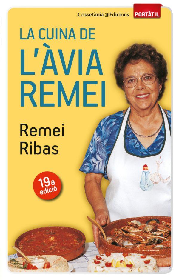 La cuina de l'Àvia Remei (Portàtil) - 19a edició