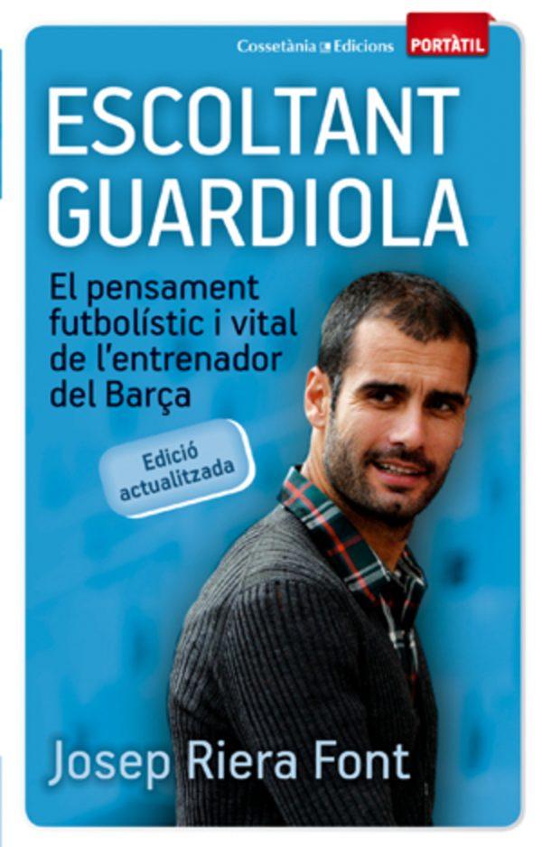 Escoltant Guardiola (Portàtil)